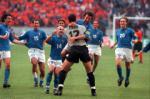 Số phận hẩm hiu của các thủ môn Italia tại VCK Euro