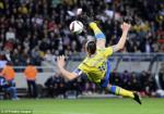 Ibrahimovic mang nhiều rủi ro đến cho M.U