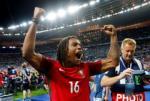 BĐN triệu tập đội hình: Vẫn có Ronaldo, vắng thần đồng Renato Sanches