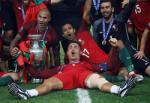 Dấu ấn của Ronaldo và những tài năng từ Sporting Lisbon ở chiến tích BĐN vô địch Euro