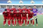 ĐT Việt Nam sẽ đi tập huấn tại Hàn Quốc