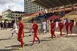 Video clip bàn thắng: U16 Việt Nam 3-0 U16 Singapore (Giải vô địch U16 Đông Nam Á 2016)