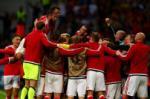 Xem lai toan bo tran dau Xu Wales 3-1 Bi (Tu ket Euro 2016)