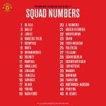 Man Utd cong bo so ao doi 1 o mua giai 2016-17