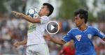 Video clip: Quang Nam 2 - 0 HA Gia Lai ( Vong 17 V-League  )