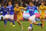 ICC Úc: Juventus nhẹ nhàng hạ gục Tottenham