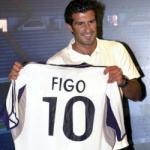 Luis Figo: Toi bo sang Real vi su thieu ton trong cua Barca