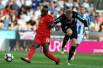 Vì sao nói Mane và Wijnaldum là những bản hợp đồng hoàn hảo với Liverpool?
