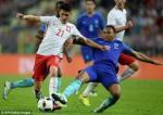 Leicester đón sao tuyển Ba Lan để thay thế Mahrez