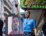 Luis Suarez được dựng tượng ở quê nhà