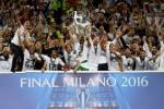 Sự im ắng của Real Madrid: Nguy cơ từ bong bóng thương hiệu