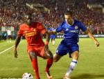 Video clip ban thang: Chelsea 1-0 Liverpool (ICC 2016)