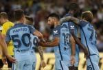 Xem lại trận đấu Dortmund 1-1 (pen: 5-6) Man City (ICC 2016)
