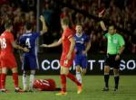 Xem lại trọn vẹn trận đấu Chelsea 1-0 Liverpool (ICC 2016)