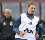 Co Mourinho va Ibrahimovic la M.U se co cup Premier League