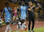 Man City dưới thời Pep Guardiola: Tạm biệt Bony