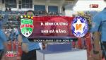 Video clip bàn thắng: Becamex Bình Dương 0-1 SHB Đà Nẵng (Vòng 18 V-League 2016)