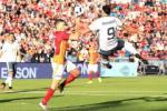 Điểm tin Bongda24h sáng 31/7: M.U thắng đậm trong ngày Ibrahimovic ra mắt