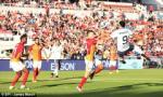 Tong hop: M.U 5–2 Galatasaray (Giao huu he 2016)
