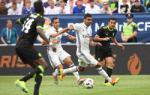 Video clip bàn thắng: Real Madrid 3-2 Chelsea (ICC 2016)