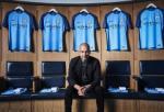 Guardiola: Toi den Premier League de khang dinh tai nang cua minh