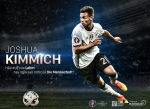 Joshua Kimmich: Hau due cua Lahm hay ngoi sao moi cua Die Mannschaft?