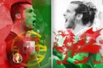 Nhung du doan vang cho tran ban ket Bo Dao Nha vs xu Wales