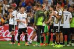 Pháp 2-0 Đức: Chấp nhận thôi, Die Mannschaft!