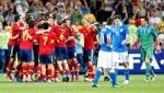 Những kỷ lục về các trận chung kết Euro trong lịch sử