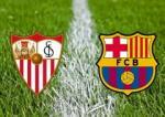 Sevilla 0-2 Barca (KT): Khi Messi sam vai nha kien tao