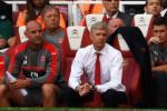 """Wenger: """"That bai truoc Liverpool chang anh huong gi toi Arsenal"""""""