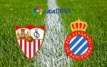 Nhan dinh bong da Sevilla vs Espanyol 18h00 ngay 16/2 (La Liga 2019/20)