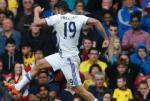 Diego Costa: Sự trở lại của một sát thủ