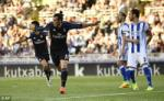 Tong hop: Sociedad 0-3 Real Madrid (Vong 1 La Liga 2016/17)