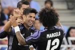 Xem lai tran dau Sociedad 0-3 Real Madrid (Vong 1 La Liga 2016/17)