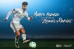 """Marco Asensio va su hoi sinh cua """"Zidanes y Pavones"""""""