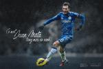 Co mot Juan Mata trong mau ao xanh…