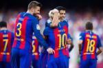 Pique: Barcelona là mục tiêu đánh bại của mọi đội bóng