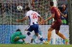 Play-off Champions League 2016/17: Thua nang tren san nha, AS Roma bi loai