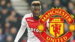 Tiền vệ tài năng của Monaco xác nhận được M.U quan tâm