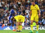 Tong hop: Chelsea 3-2 Bristol Rovers (Vong 2 Cup Lien doan Anh 2016/17)