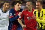 Champions League thời phân cực