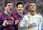 Luis Suarez: Kẻ phá vỡ thế thống trị hành tinh của cặp Messi vs Ronaldo
