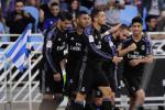 Bi cam chuyen nhuong, Real Madrid quyet khang cao den cung