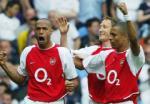 Gilberto Silva: Toi muon Henry thay the Wenger