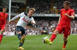 Những điểm nhấn sau đại chiến bất phân thắng bại Tottenham 1-1 Liverpool