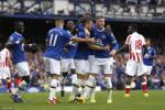 Tổng hợp: Everton 1-0 Stoke (Vòng 3 Ngoại hạng Anh 2016/17)