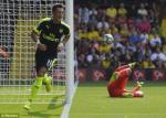 Tong hop: Watford 1-3 Arsenal (Vong 3 Ngoai hang Anh 2016/17)
