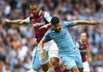 Sergio Aguero đối mặt với án phạt cấm thi đấu từ FA