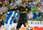 Góc Atletico Madrid: Quá nhiều vấn đề cần Simeone giải quyết